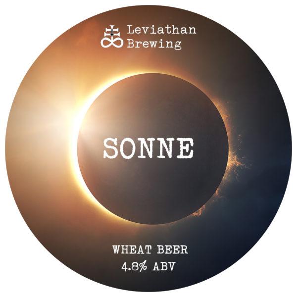 sonne amercian wheat